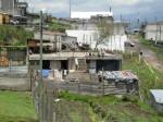 """ecuadorianische """"Einfamilienhäuser"""""""