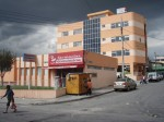 hospital del municipio