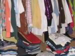 ropa para el ropero
