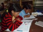 bessere Bedingungen für Hausaufgaben
