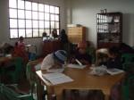 2010 - Hausaufgabenhilfe 50 Kinder