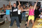 Tanzfitness für jedermann