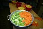 Hauptsache Gemüse