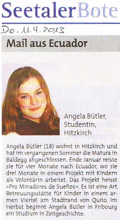 Zeitungsbericht_Angela_Bild