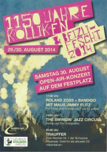 Flyer_Beizlifest_Koelliken_August_2014