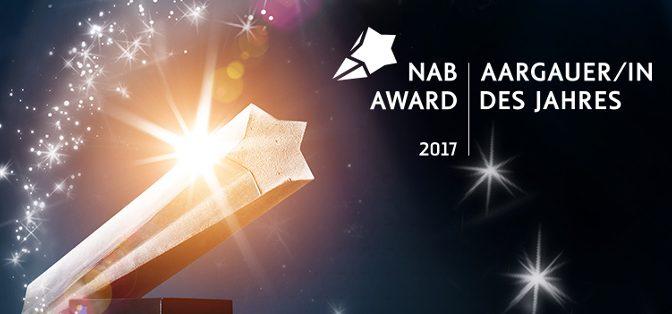 NAB-Award: es hat nicht ganz gereicht