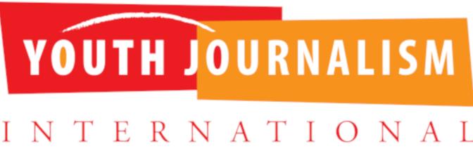 Bericht in 'Youth Journalism International'